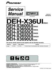pioneer deh x36ui wiring diagram wiring diagram rows pioneer 16 pin wiring diagram deh 73bt pioneer deh x3600ui wiring diagram #2