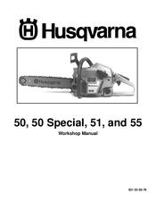husqvarna 50 workshop manual pdf download rh manualslib com husqvarna chainsaw service manual husqvarna chainsaw service manual