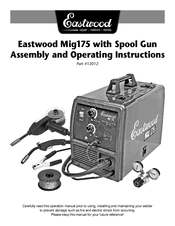 859106_mig_175_product eastwood mig 175 manuals eastwood mig welder 175 wiring diagram at alyssarenee.co