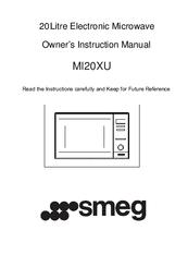 smeg mi20xu owner s instruction manual pdf download rh manualslib com smeg instruction manual oven smeg instruction manual oven sfa304x
