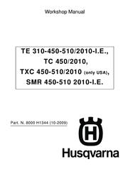 husqvarna te 310 manuals rh manualslib com husqvarna te 310 service manual husqvarna te 310 user manual