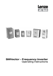 Lenze smvector operating instructions manual pdf download.