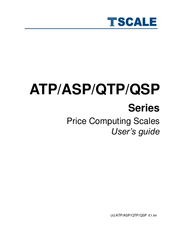 t scale qtp 15 manuals rh manualslib com QTP Certification QTP Cutouts