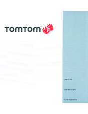 tomtom go 930 manuals rh manualslib com TomTom Owner's Manual tomtom go 930 user manual