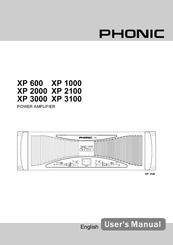 Phonic powerpod-1840 rev. 1 ver. 2. 1 service manual download.