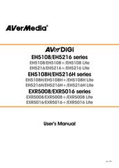 AVERMEDIA EH5216+ DOWNLOAD DRIVERS