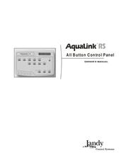 Jandy Aqualink Rs Manuals