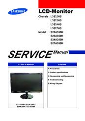 samsung syncmaster s23a350h manuals rh manualslib com Straight Talk Samsung Galaxy S4 Manual Samsung UN32EH4000F
