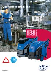 nilfisk alto neptune 7 manuals rh manualslib com Nilfisk-ALTO Saltix 10 Nilfisk-ALTO Vacuum