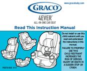 graco 4ever manuals rh manualslib com graco instruction manual for 1804715 graco instruction manual for model 1873077