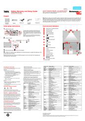 Lenovo ThinkPad Edge E135 Setup Manual