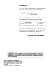 [SCHEMATICS_49CH]  TOYOTA 2007 RAV4 ELECTRICAL WIRING DIAGRAM Pdf Download | ManualsLib | 2007 Rav4 Wiring Diagram |  | ManualsLib