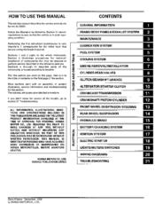 honda varadero mk1 xl 1000 v manuals rh manualslib com honda varadero xl1000v service manual honda varadero xl 1000 service manual pdf