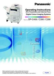 PANASONIC WORKIO DP-C406 PCL PRINTER DRIVER FOR WINDOWS MAC