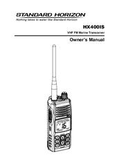 standard horizon hx400is manuals rh manualslib com Sony HX750 Corsair HX750