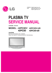lg 42pc3dv ud manuals rh manualslib com HP Owner Manuals Customer Service Books