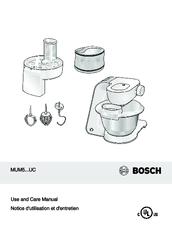 bosch mum5 manuals rh manualslib com bosch plena mixer amplifier manual bosch stand mixer manual