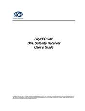 B2C2 SKY2PC WINDOWS 10 DRIVERS