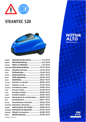 nilfisk alto attix 50 manual