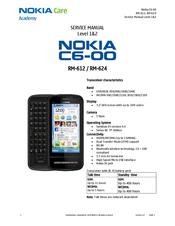 nokia c6 owners manual open source user manual u2022 rh dramatic varieties com Nokia C6 00 RM 624 Nokia C6 00 RM 624