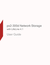 Lenovo px2-300d User Manual