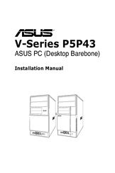 ASUS V-P5P43 DRIVERS FOR WINDOWS 10