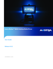 Aastra BluStar 8000i User Manual