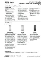 viking range vcfb530 manuals rh manualslib com viking cooktop owners manual Instruction Manual