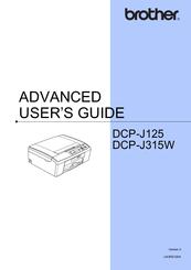 brother dcp j315w manuals rh manualslib com impresora brother dcp-j315w manual Brother MFC-9340CDW