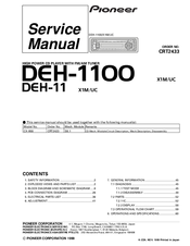 870335_deh1100_product pioneer deh 2100 manuals pioneer deh-2100ib wiring diagram at creativeand.co