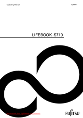 Fujitsu lifebook s7220 quanta fj3 rev 1a sch service manual.
