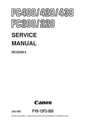 canon pc420 manuals rh manualslib com Canon PC 420 Copier Canon Sx420