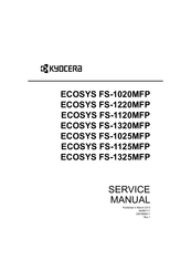 Kyocera fs-1120mfp manuals.