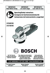 bosch sander manual daily instruction manual guides u2022 rh testingwordpress co Bosch Hand Sander