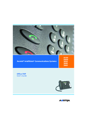 Aastra Office 70IP User Manual