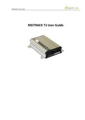 MEITRACK T1 USER MANUAL Pdf Download