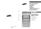 Samsung SV-425B Service Manual