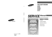 Samsung SVR-2301 Service Manual