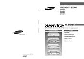 Samsung SVR-537 Service Manual