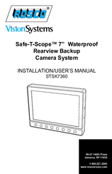 Rosco Backup Camera Wiring Diagram from data2.manualslib.com