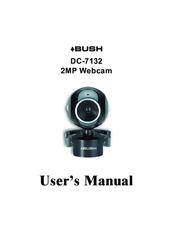 BUSH 2MP WEB CAMERA DRIVERS FOR WINDOWS MAC