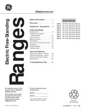 [ZHKZ_3066]  Ge JB640 Manuals | ManualsLib | Wiring Diagram Jb640 Ge Manuals For Stoves |  | ManualsLib
