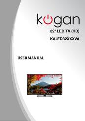 kogan kaled24dvdvb manuals rh manualslib com kogan agora smart tv user manual Manuals in PDF
