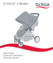britax b agile 4 manuals rh manualslib com britax stroller user manual britax stroller user manual
