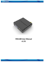 Fm1100 Руководство - фото 7