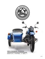 Ural Motorcycles PATROL Manuals on ural engine diagram, ural ignition diagram, ural parts,
