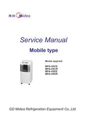 midea air conditioner user manual
