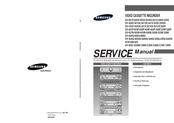Samsung SVR-629 Service Manual