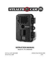 stealth cam stc sn854ng manuals rh manualslib com