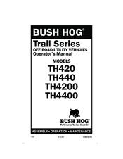 bush hog trail th440 manuals rh manualslib com